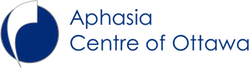Aphasia Centre of Ottawa Logo